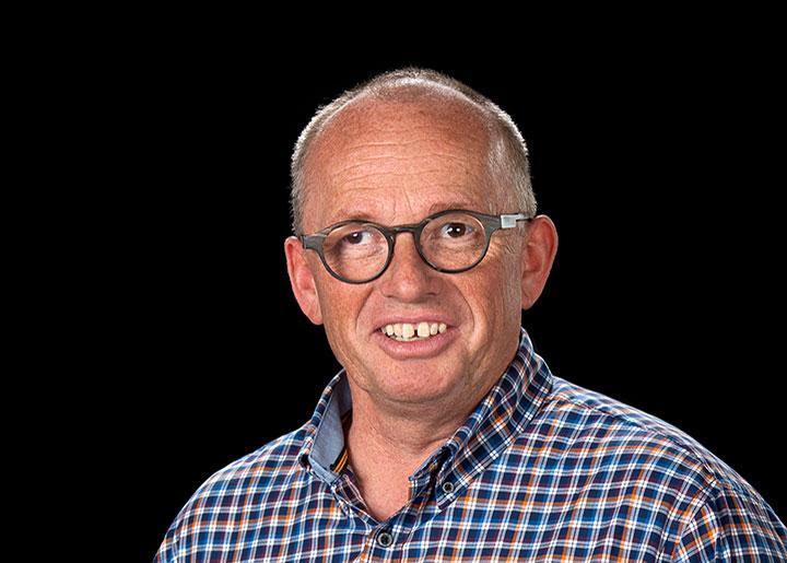Daniel Waldvogel