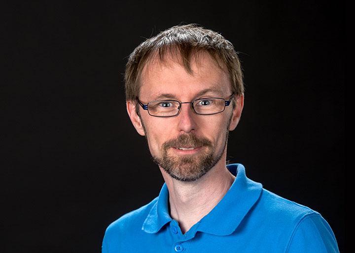 Stefan Enz