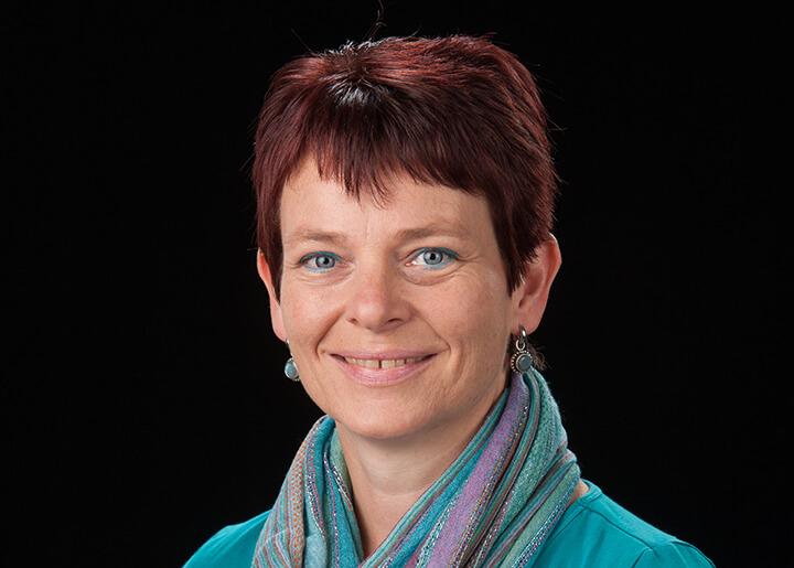 Iris Zurkirch