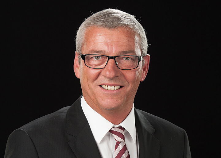 Karl Tschopp