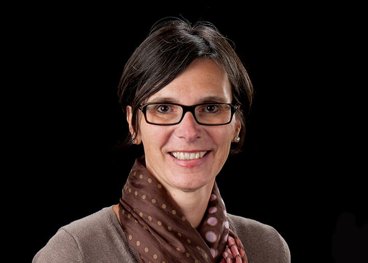 Sabina Knobel Niederberger