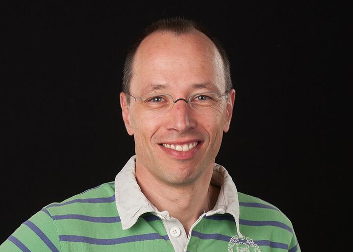 Daniel Daucourt