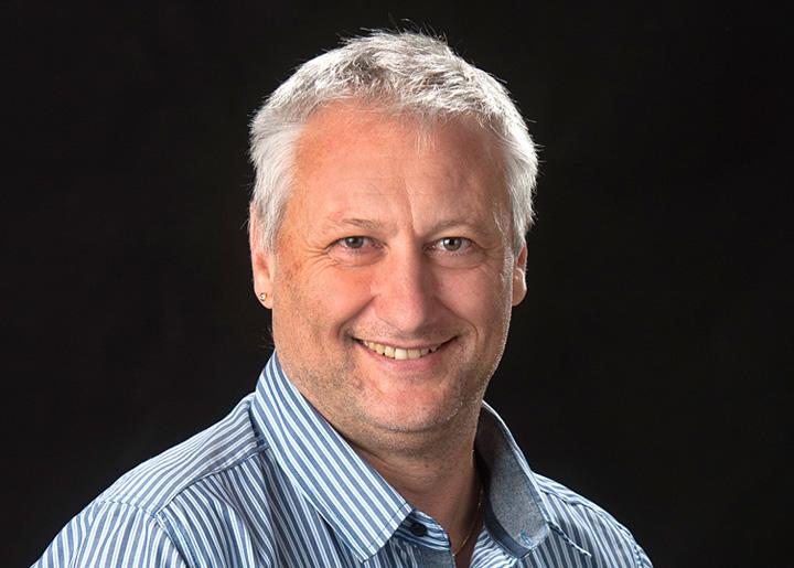 Peter Monn