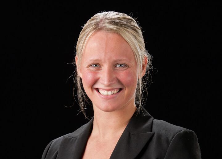 Isabella Niederberger