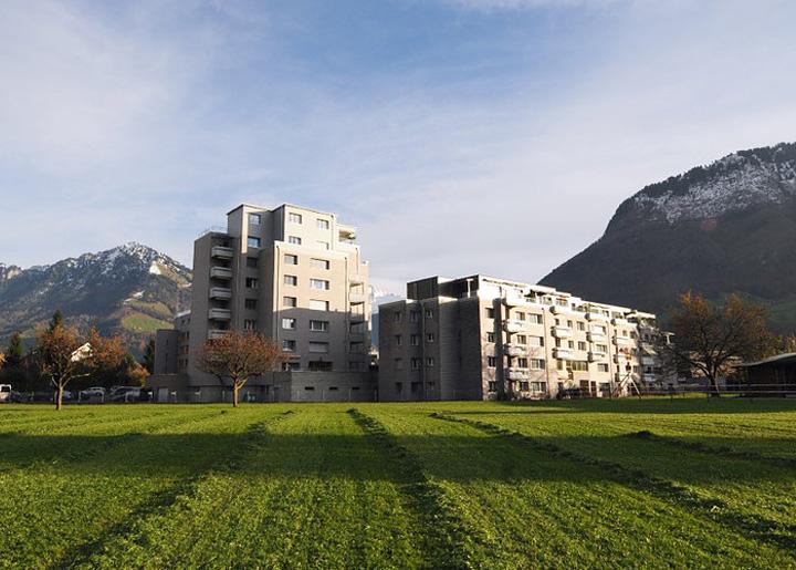 Turmatthof Stans