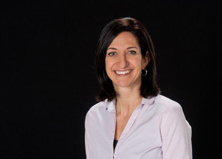 Sandra Imfeld