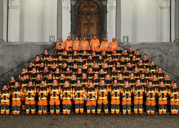 Feuerwehr Stans