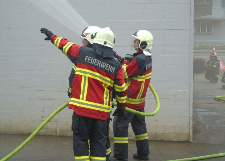 Die Feuerwehr in Nid- und Obwalden erhält Nachwuchs