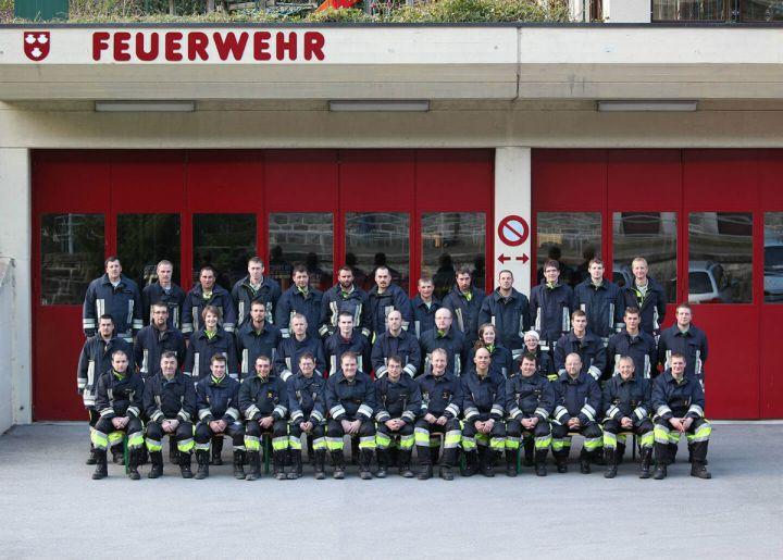 Feuerwehr Emmetten