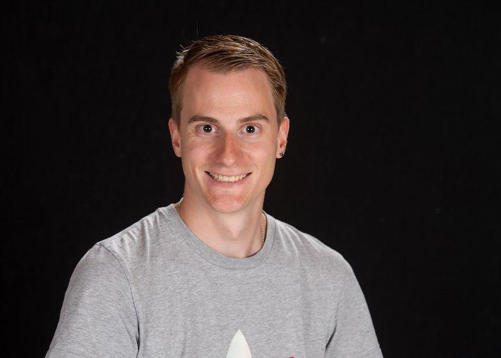 Martin Odermatt