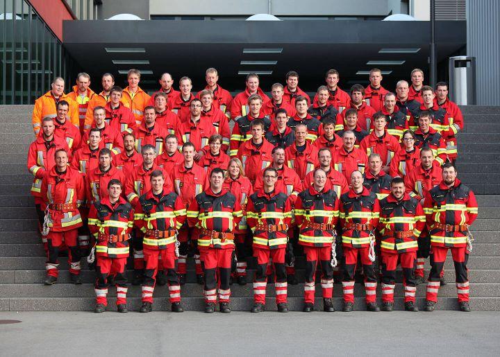 Feuerwehr Oberdorf