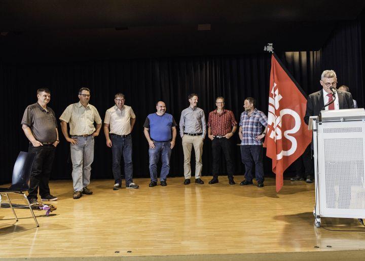 7. Feuerwehrtag