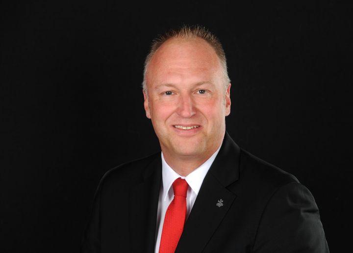 Jörg Genhart