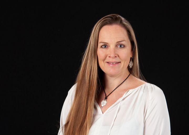 Sóley Tómasdóttir Marty