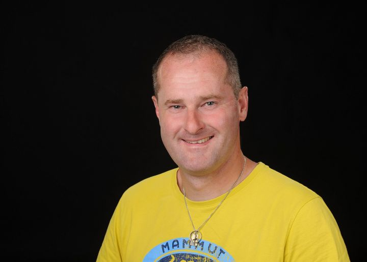 Walter Schrackmann