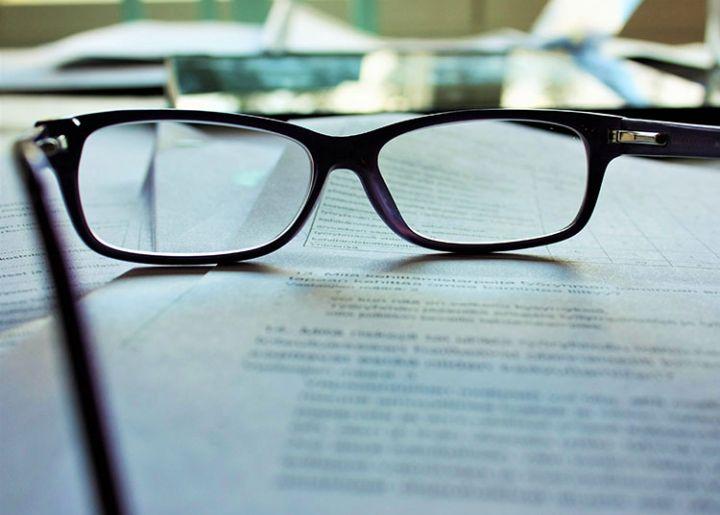 Dokumente und Blätterkatalog