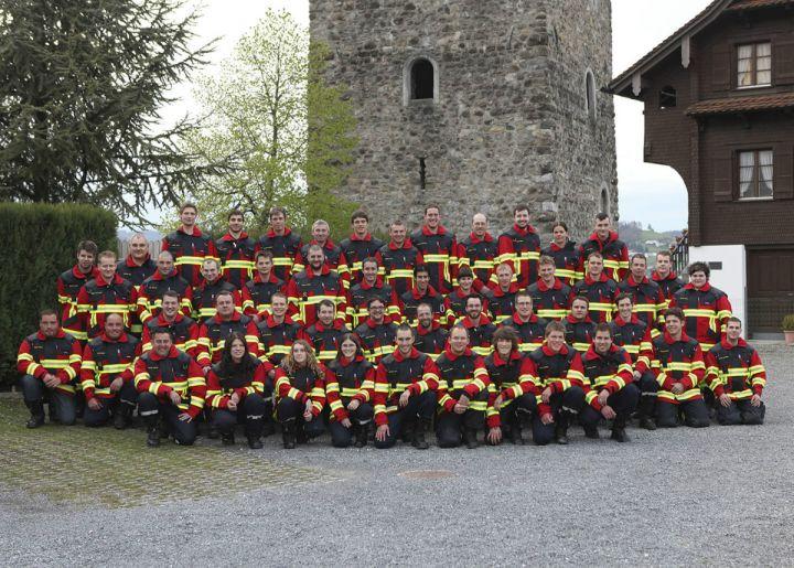 Feuerwehr Stansstad